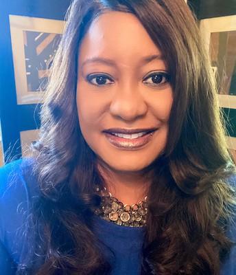 Principal Constance Jawaid- John W. Carpenter Elementary