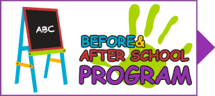 Before and After School Program Registration