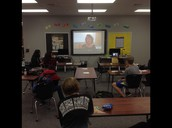 Skype with author Robin Lafevers