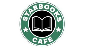 ***StarBooks Cafe!***