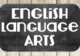 Language Arts- Anne Sutton