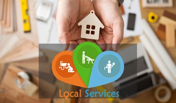 Local Resources and Services
