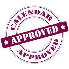 SY 2021 - 2022 Approved Calendar