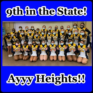 UIL State Spirit Competition