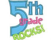 CONGRATULATIONS: TRACK 1,  5TH GRADE GRADUATES!!!