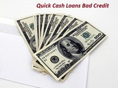 Several Up-To-Date Responses On Advisable Strategies To Quick Cash Loans Bad Credit Options