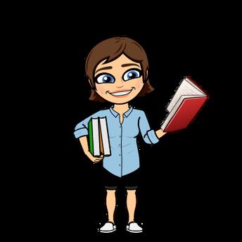 Stacey Kern - School Library Media Specialist