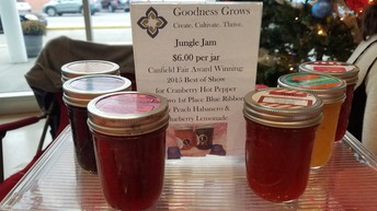Jam Makes a Great Gift!