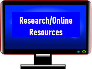 Research/Online Resources