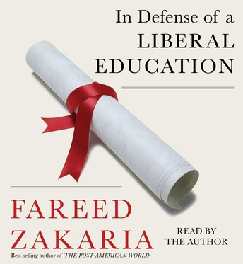 Book Review: In Defense of a Liberal Education