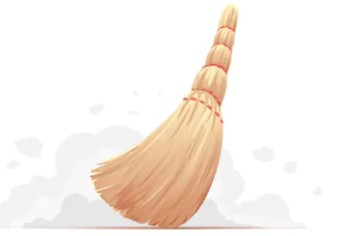 It's Time To Sweep