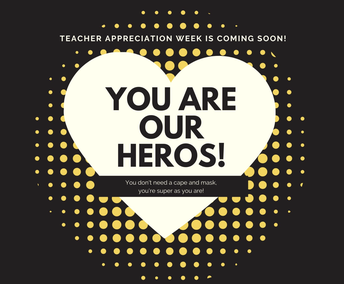 Show Your Teachers Some Love!