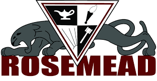 We are Rosemead Panthers!