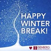 Winter Break by Reece Koomler