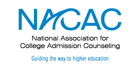 By the National Association for College Admission Counseling (NACAC)