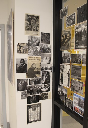 Black History Month at Talley