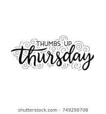 Thursday 28