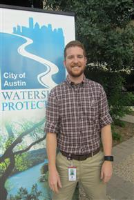 Brazos River RDSPD Graduate Spotlight, Kody Schouten