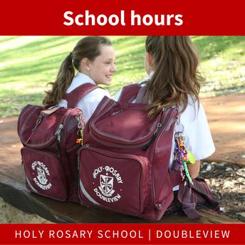 School Hours