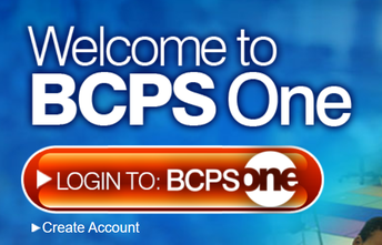 New to BCPS?  Please Sign Up for a BCPS One Parent Account