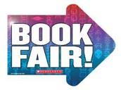 Book Fair September 5-11