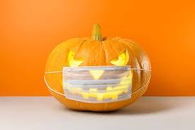 Senior Reminders for Halloween