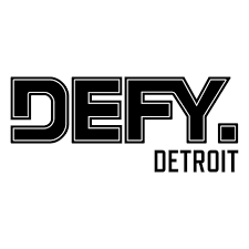 Defy - April 8th