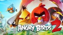 "Movie Night - ""Angry Birds 2 "" - Friday 11/15 -"
