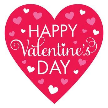 Heard on Valentines Day...