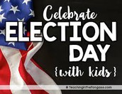 Stumped on how to cover the upcoming election in your classroom?  Visit some of the resources below for ideas.