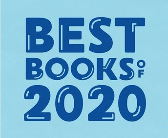 School Library Journal's Best YA Books of 2020