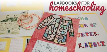 Educational Website and Teaching Tip of the Week: Using Lapbooks in your Homeschooling!