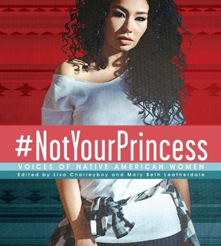 #NotYourPrincess edited by Charleyboy & Leatherdale