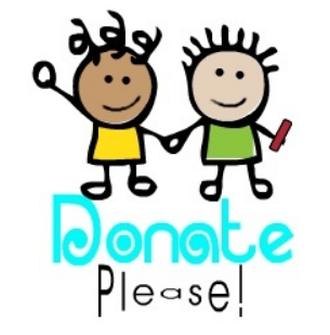 Library donations needed