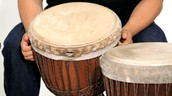 The Djembe Drum, a fantastic and Fascinating Instrument