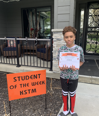 Way to go Je'Don!