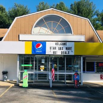 Star Gas Mart- Landenberg, PA