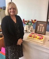 THANK YOU MRS. QUINN FOR 39 OF SERVICE TO HSE SCHOOLS!