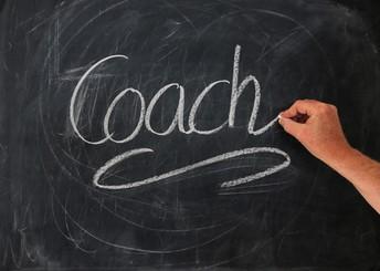 Coaches Training - November 20, 2019