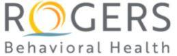 Rogers Behavioral Health Resources