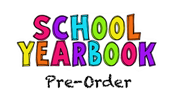 Order your PRES yearbook!