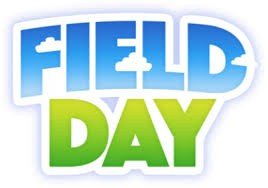 Field Day is in November!