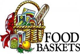 Christmas Food Basket Drive