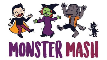 Monster Mash Dance Bash!