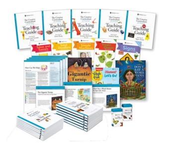 Preschool Orientation and Teaching Strategies Cloud