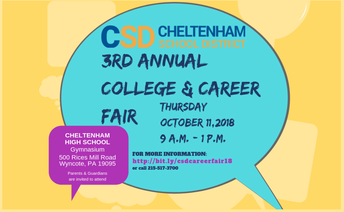 CSD College & Career Fair
