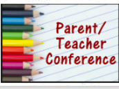Parent Conf. are coming : Nov 4-12