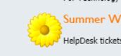 Summer Work Tickets
