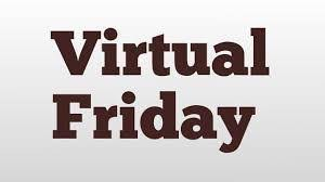 Virtual Friday Expectations