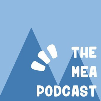 MEA Podcast is back!